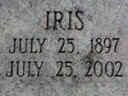 Iris V. <i>Farnsworth</i> Kirkpatrick