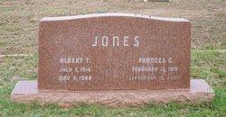 Albert T. Jones