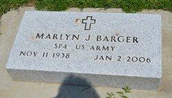 Marlyn James Barger