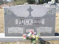 I. T. Puckett