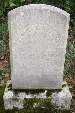 Thomas Keeler Bennett