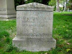 Joseph Henry Walker