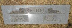 Grover Cleveland Bethel