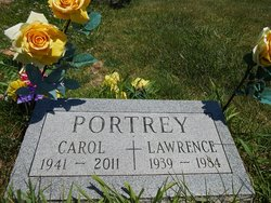 Carol Lee Portrey