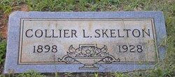 Collier L. Skelton
