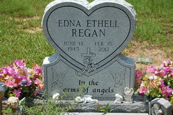 Edna Ethell Regan