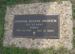 Johnnie Eugene Bruesch