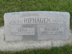 Wicher William Riphagen