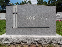Henry Ludwig Hank Borowy