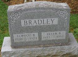 Ellen Bertha <i>Maurer</i> Bradley