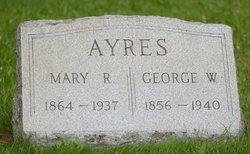 George Willard Ayres