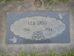 Leo M Lady