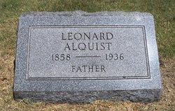 Leonard Alquist