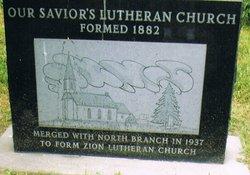 Zion Lutheran West Cemetery