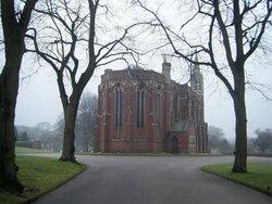 Birmingham Handsworth Cemetery