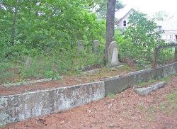 Bennett Family Cemetery #1