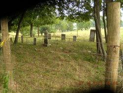 Clark - Elliott Cemetery