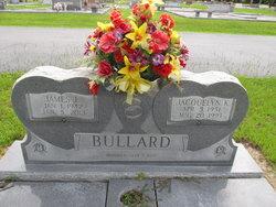 James E Bullard