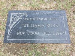 William Edgar Ed Burk
