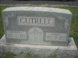 Eva L Cutrell