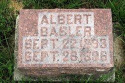 Albert Basler