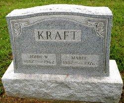 John W Kraft