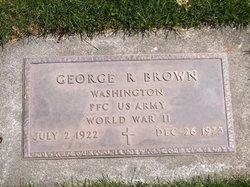 George Russell Brown