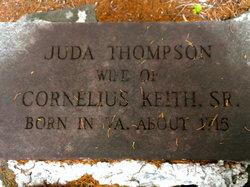 Juda <i>Thompson</i> Keith