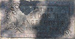 Eldon Herman Angerhofer
