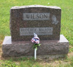 Brother Wilson