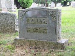 Mabel D Dallas