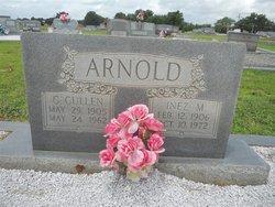 Inez <i>Martin</i> Arnold