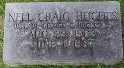 Nell <i>Craig</i> Hughes