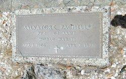 Salvatore Pachello
