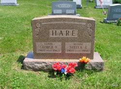 George E. Hare