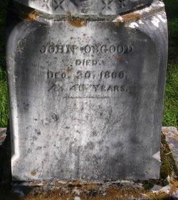 John Osgood