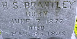 H.S. Brantley