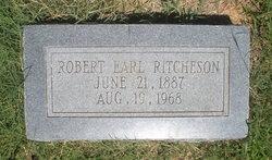 Robert Earl Ritcheson