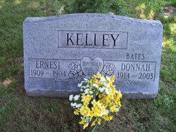 Donnah Kelley <i>Curtis</i> Bates