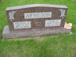 William R Bill Arneson