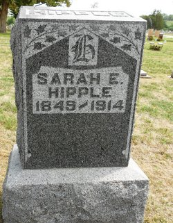 Sarah E. Hipple