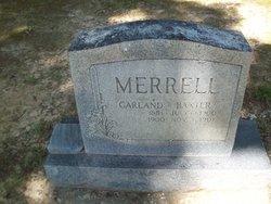 Garland B. Merrell