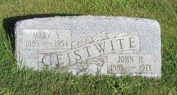 John Henry Geistwite