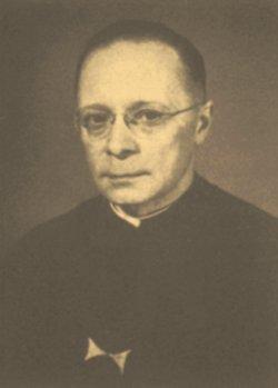 Rev Richard Klaver