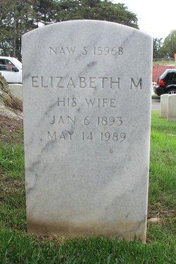 Elizabeth M Houtz