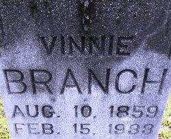 Vinnie Branch