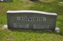 Allen Weldon Ashworth