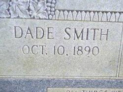 Dade <i>Smith</i> Knight