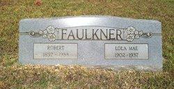 Lola Mae Faulkner