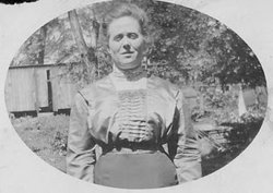 Margaret Jeanette Nettie <i>Williams</i> Kinnick